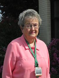 Katherine Dunivin