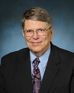 Frank Gafford, M.D., FACC, FCCP