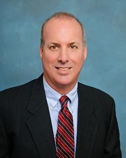 Gregory Botteron, M.D.