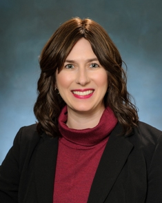 Shana Coplowitz , M.D., radiation oncologist