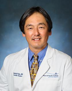 Seiichi Noda, M.D., FACS
